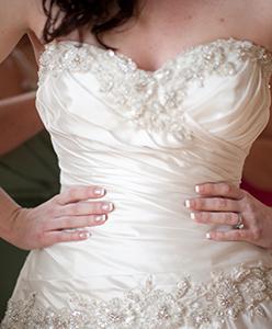 تعرفي على الاغذية الصحية لانقاص وزنك قبل حفل زفافك